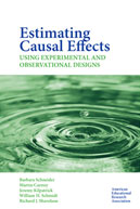 Book cover: Estimating Causal Effects